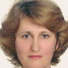 Аватар пользователя Пономарёва Елена